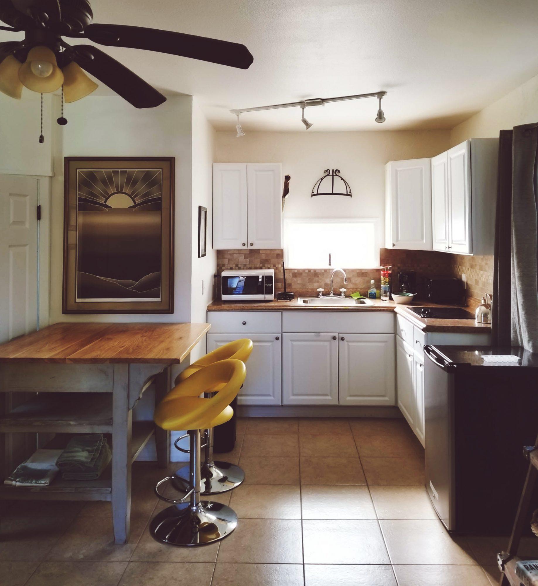 Daytona Beach Boho Airbnb