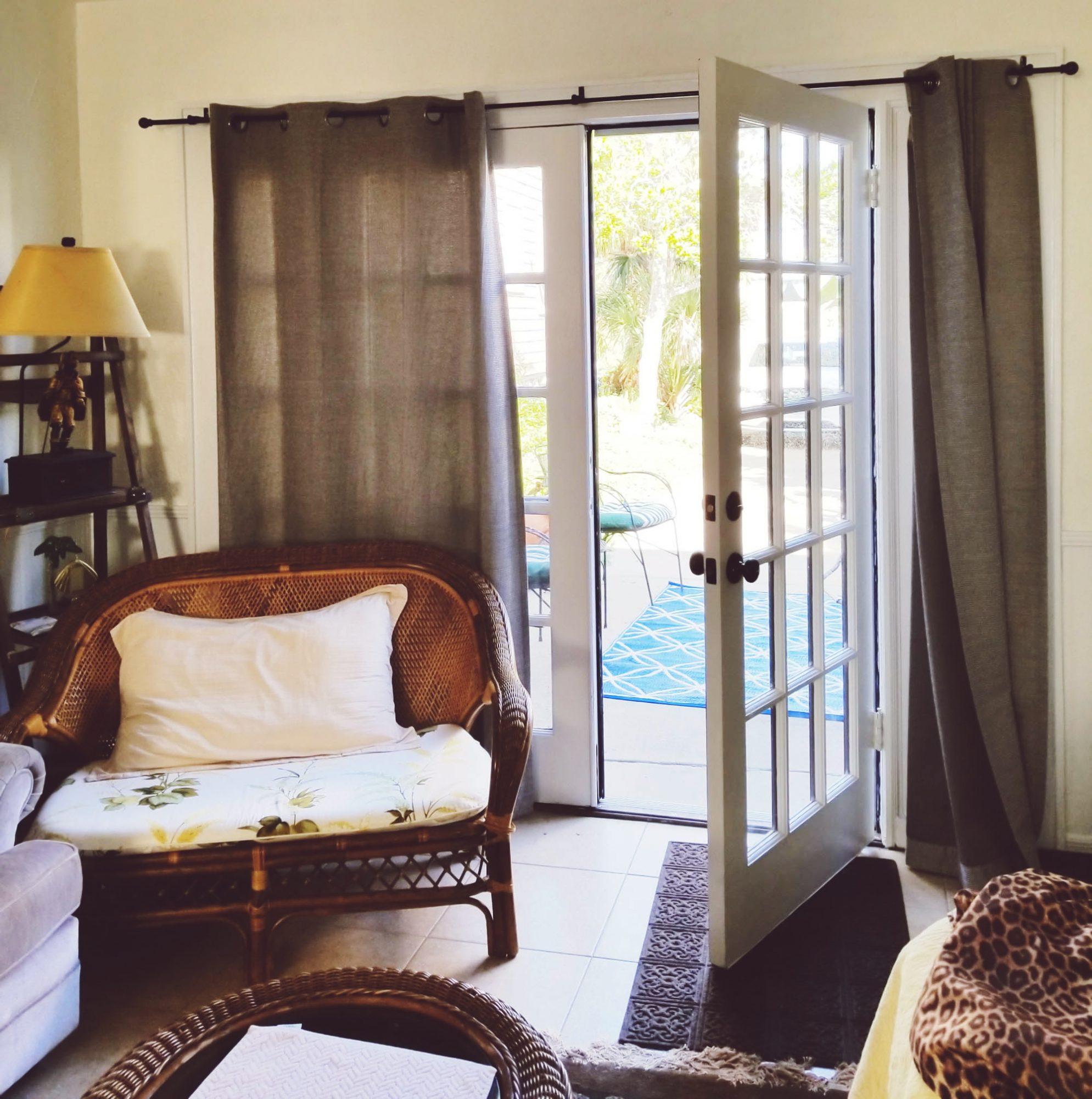 Boho Hippie Airbnb Florida Daytona