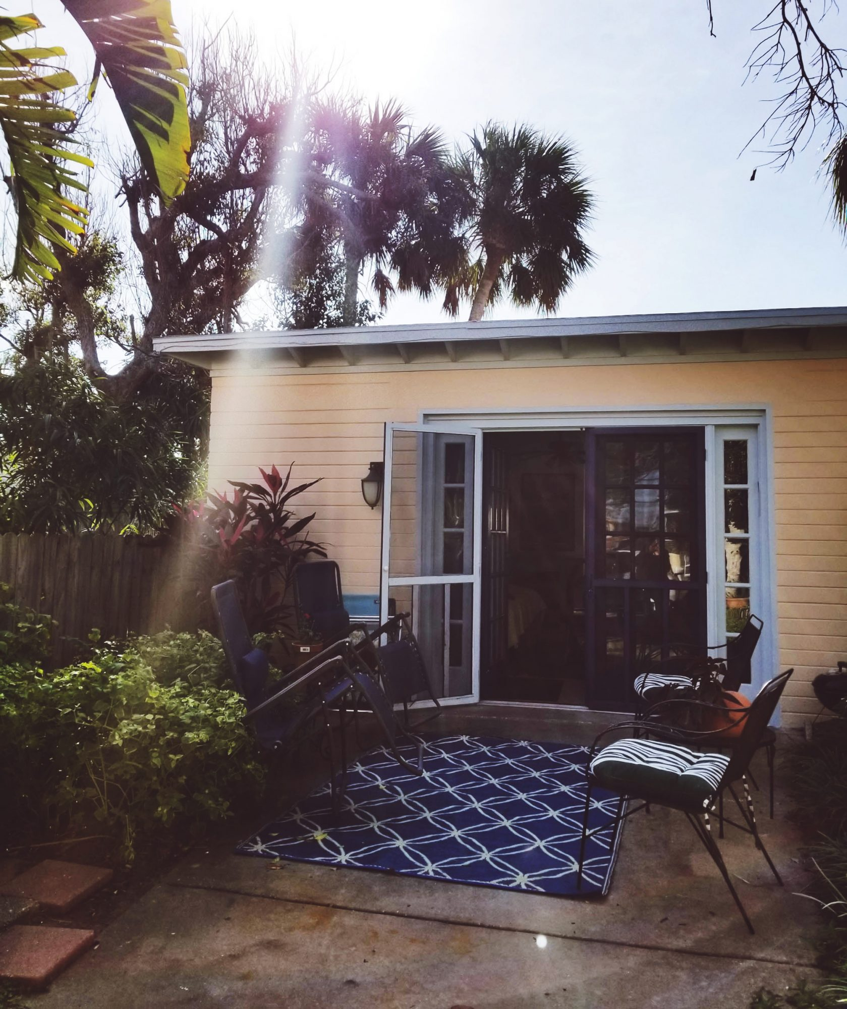 Boho Beautiful Airbnb Florida Daytona