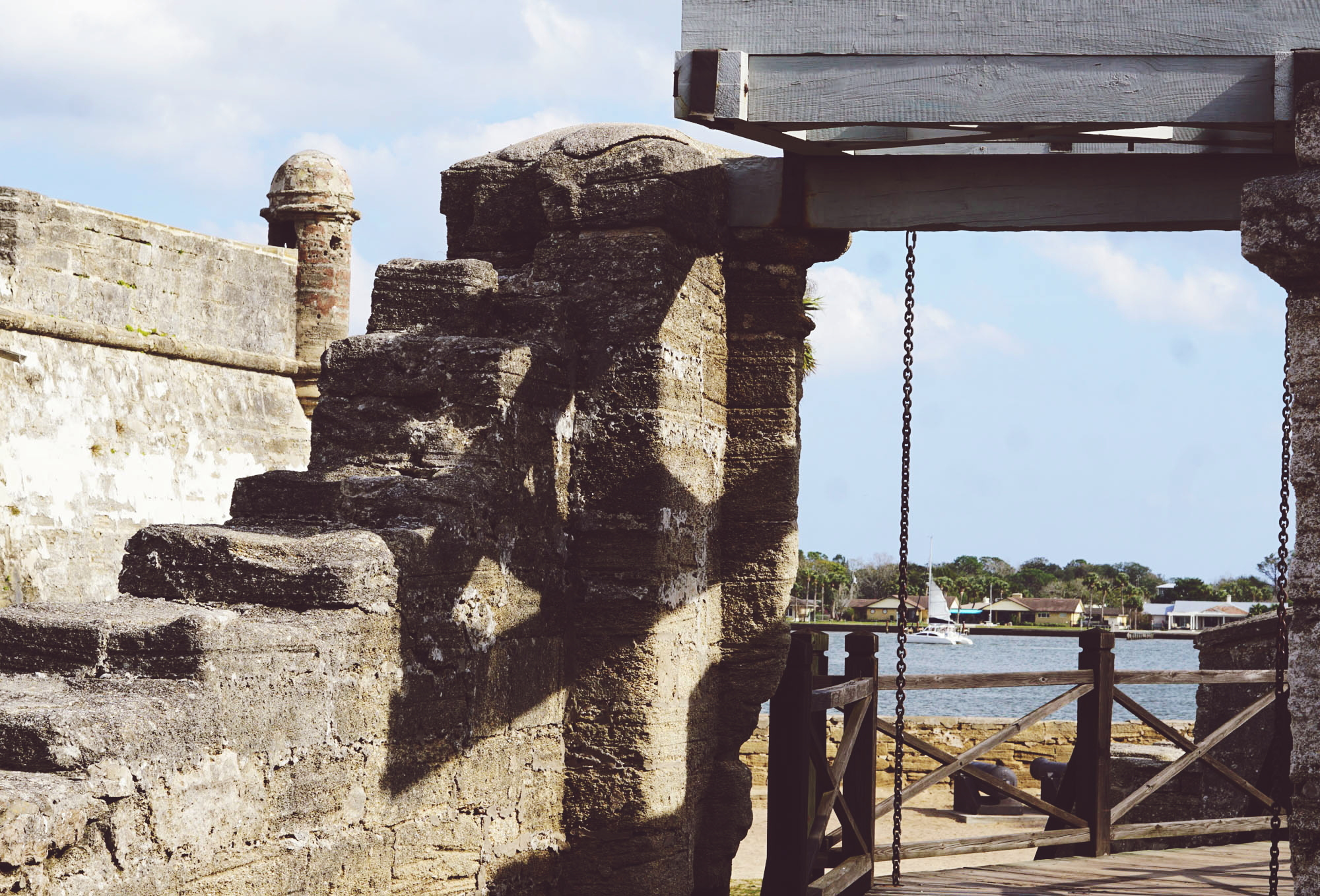 Visit St. Augustine Things to do