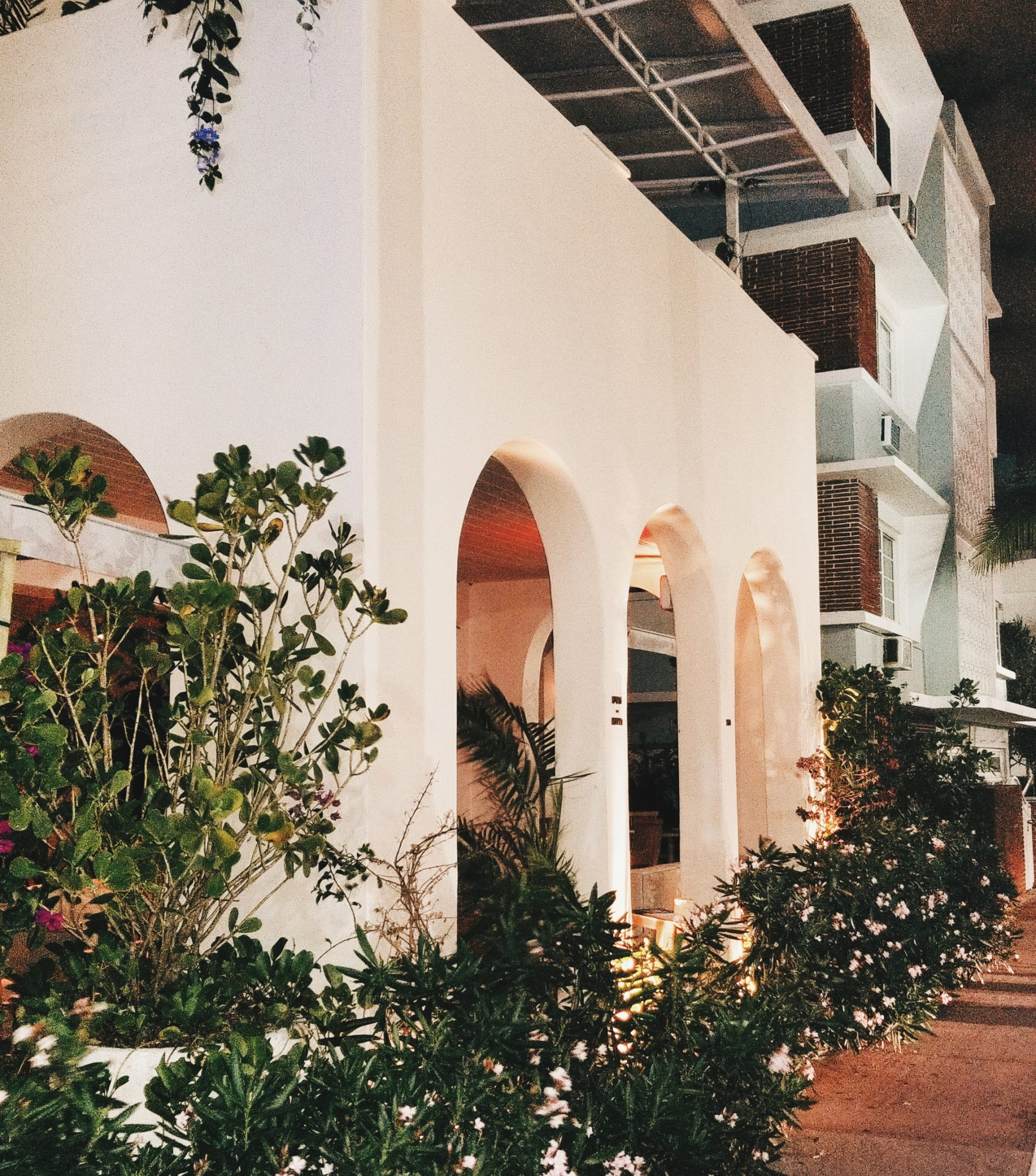 Miami Luxury Michelin Restaurant