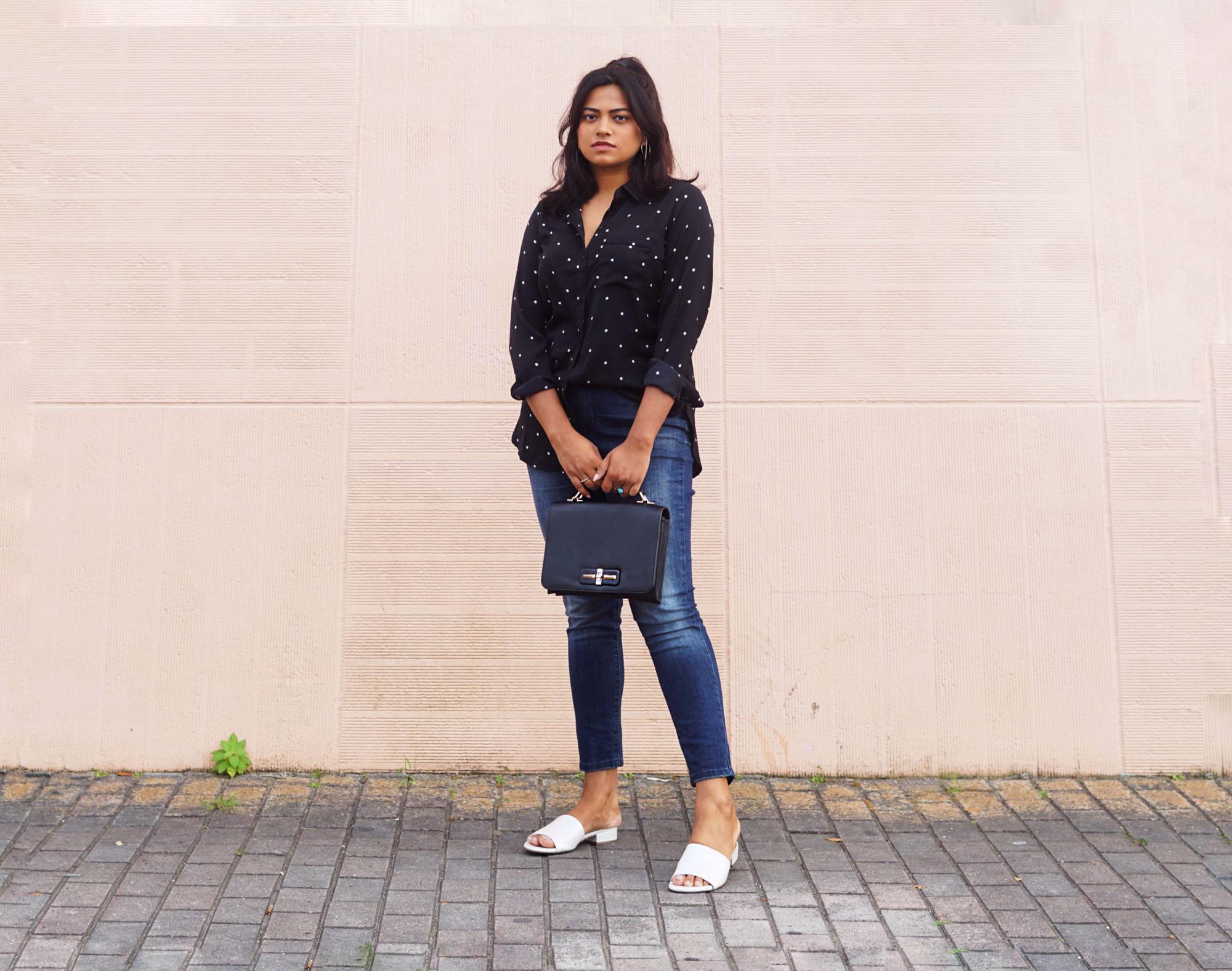 Miami Street Style Blogger Chic Stylista