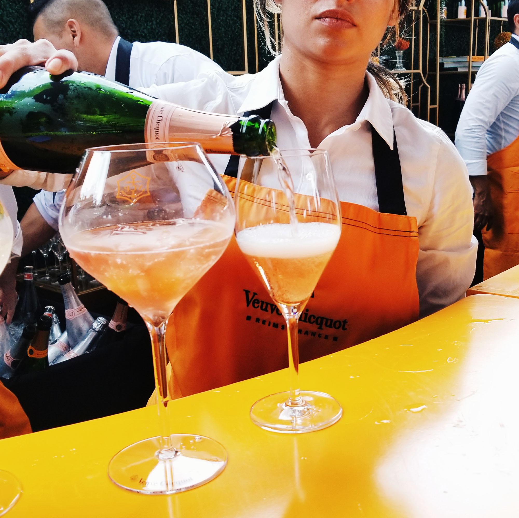Veuve Clicquot Champagne Miami #VCCarnaval