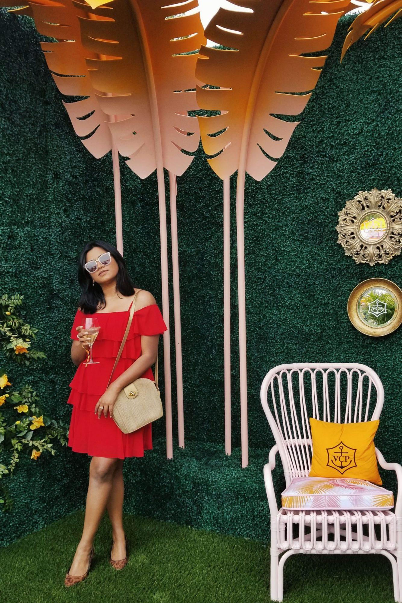 VIP Veuve Clicquot 2018 Museum Park Party
