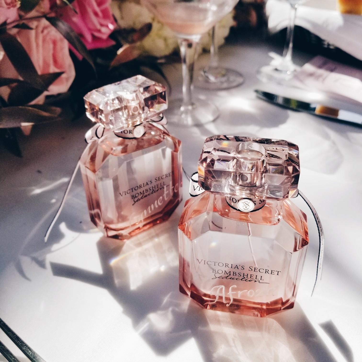 Victoria's Secret Fragrance Bombshell Seduction.
