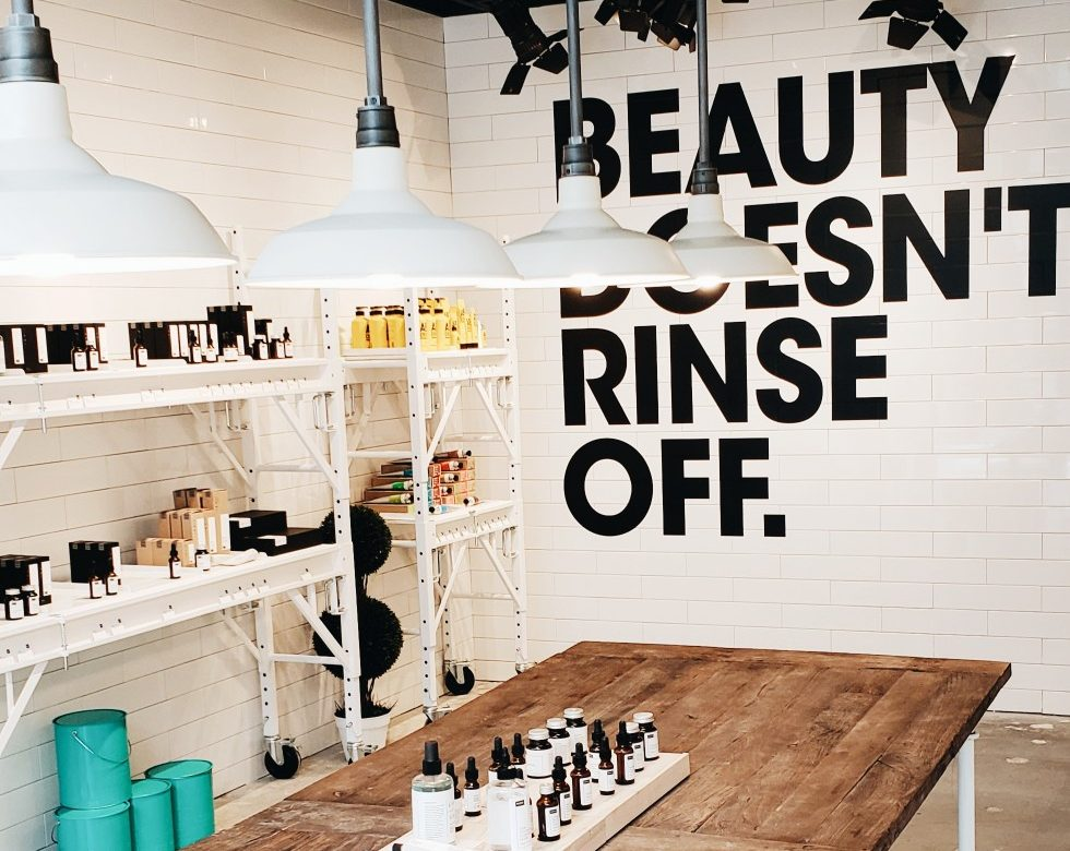 Cult Beauty 'The Abnormal Beauty Company' is Now Open at Miami Design District