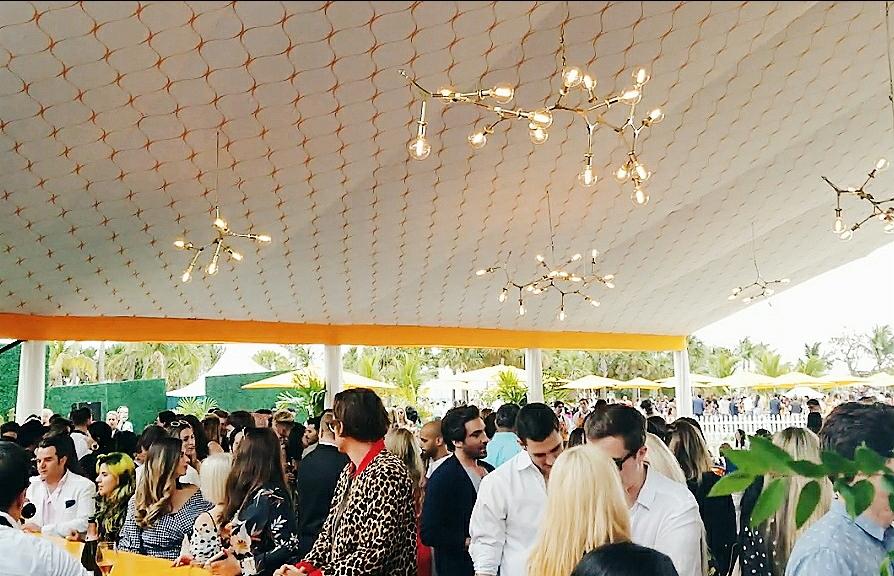 VIP Veuve Clicquot Miami Event 2018