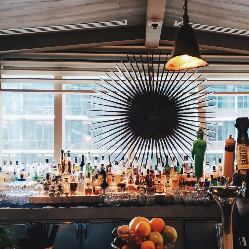 Quinto La Huella La Previa East Miami Bar
