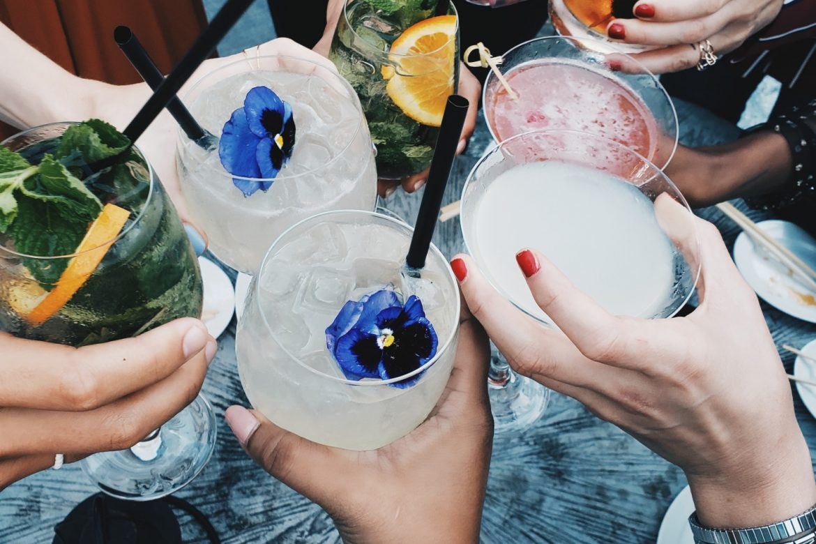 Miami's Best New Happy Hour is 'La Previa' at Quinto La Huella