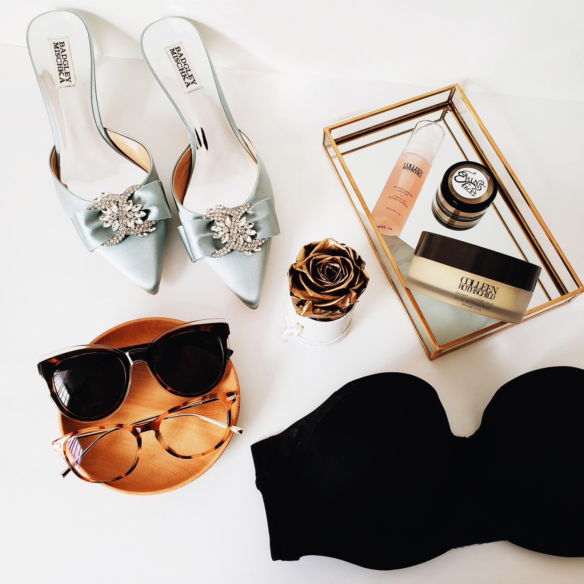 Miami Beauty blogger Spring Essentials