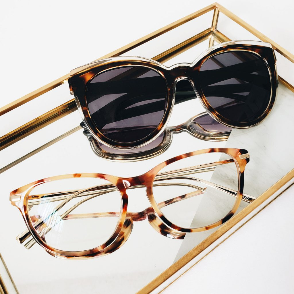 Spring Cat Eye Sunglasses Trend