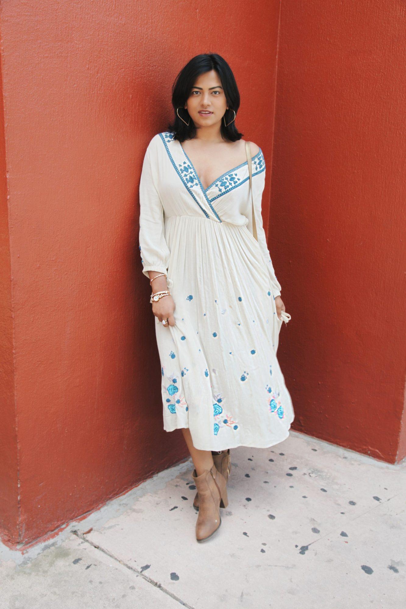 Miami Boho Fashion Blogger Afroza Khan