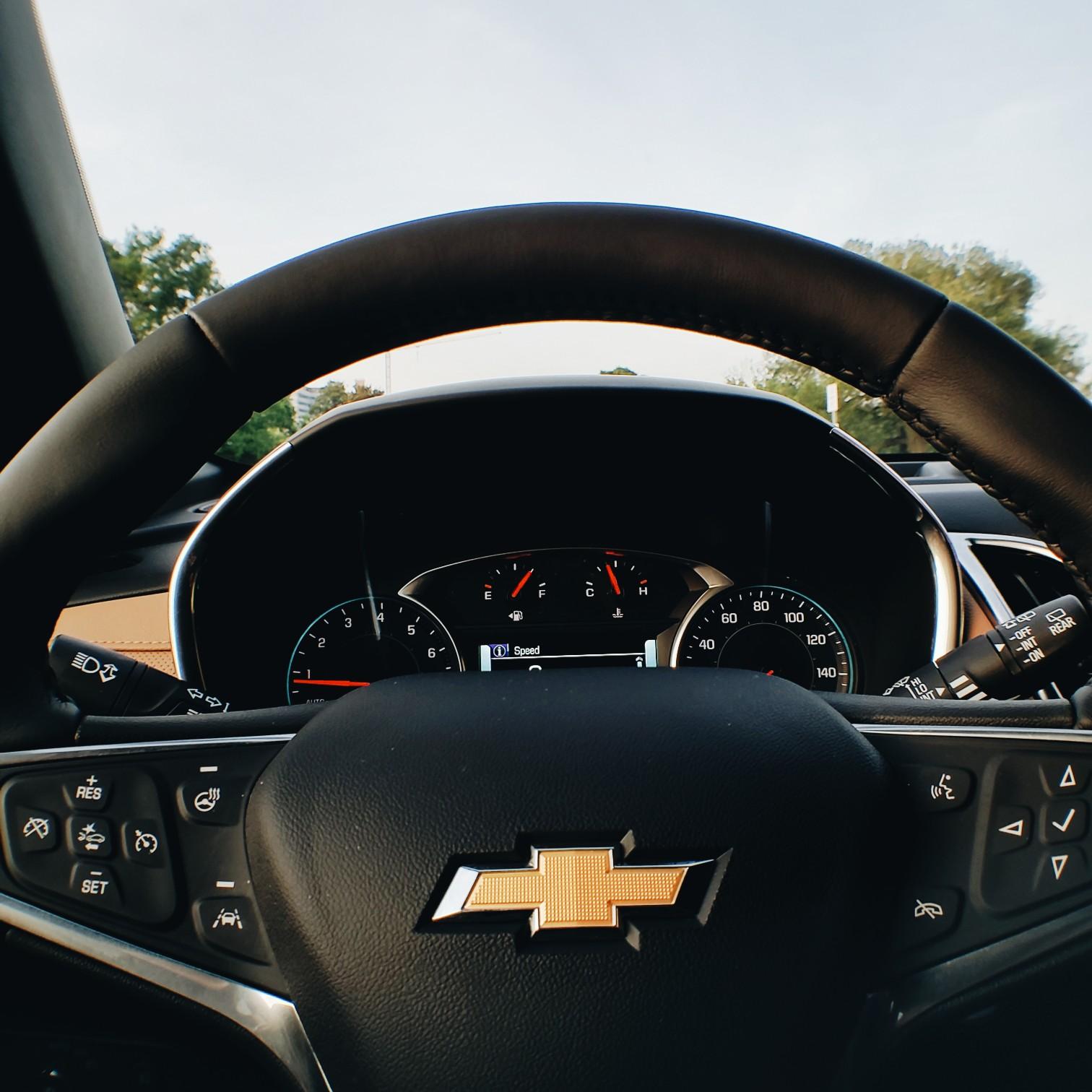 2018 Chevrolet Premiere Equinox Car Review