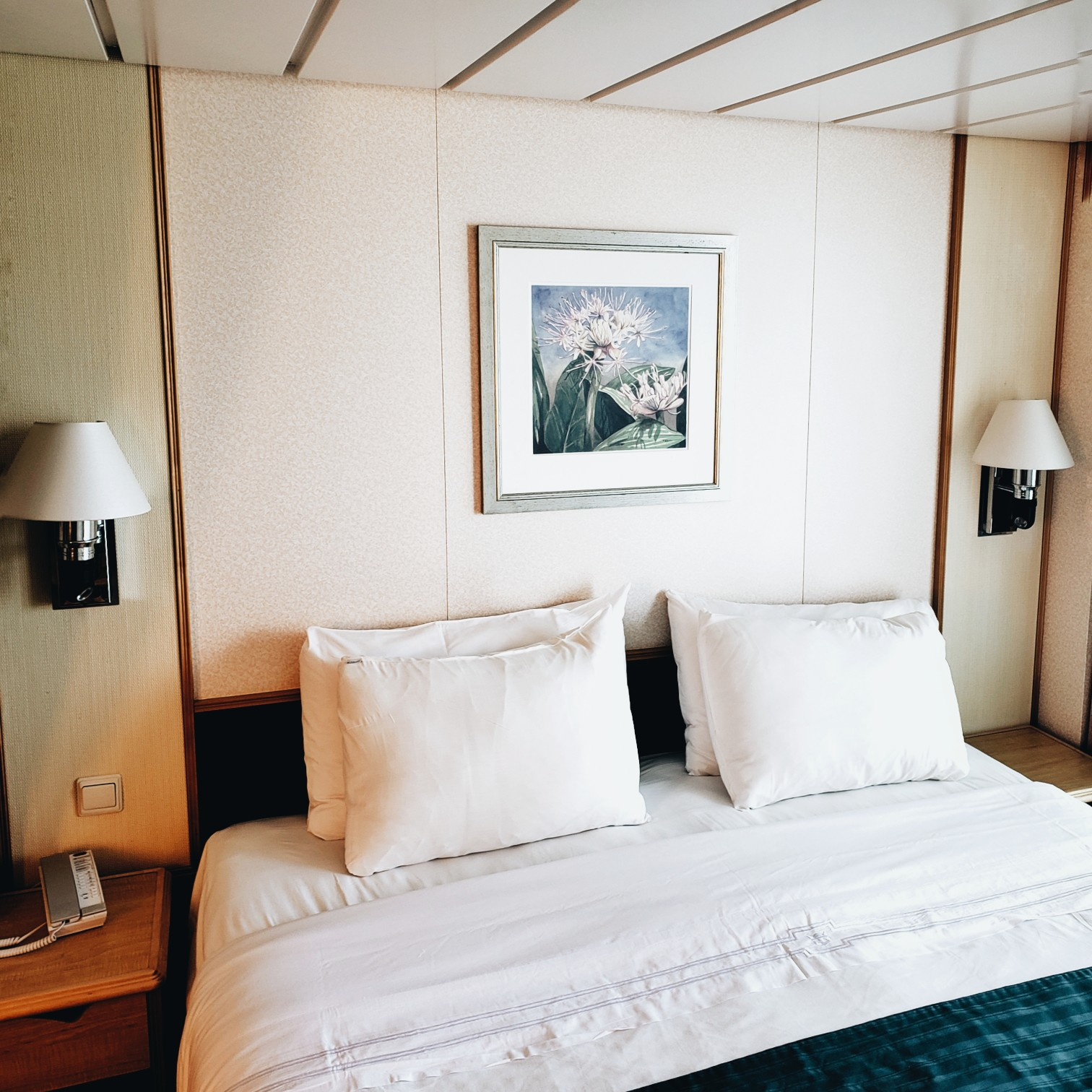 Royal Caribbean Cruise Getaway Balcony Room Accommodation