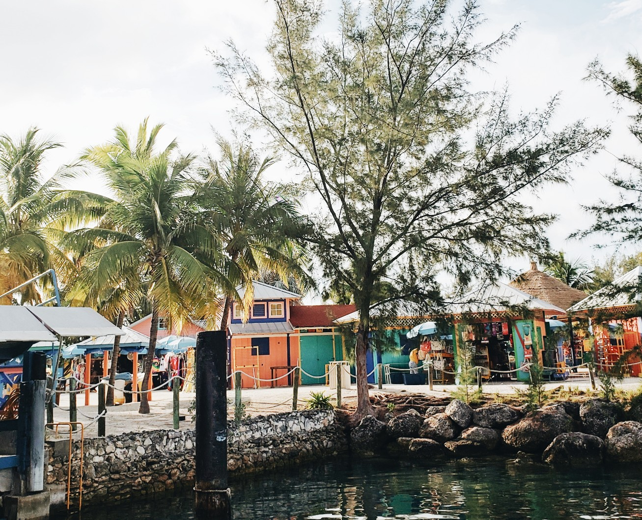 Things to do in CocoCay Bahamas