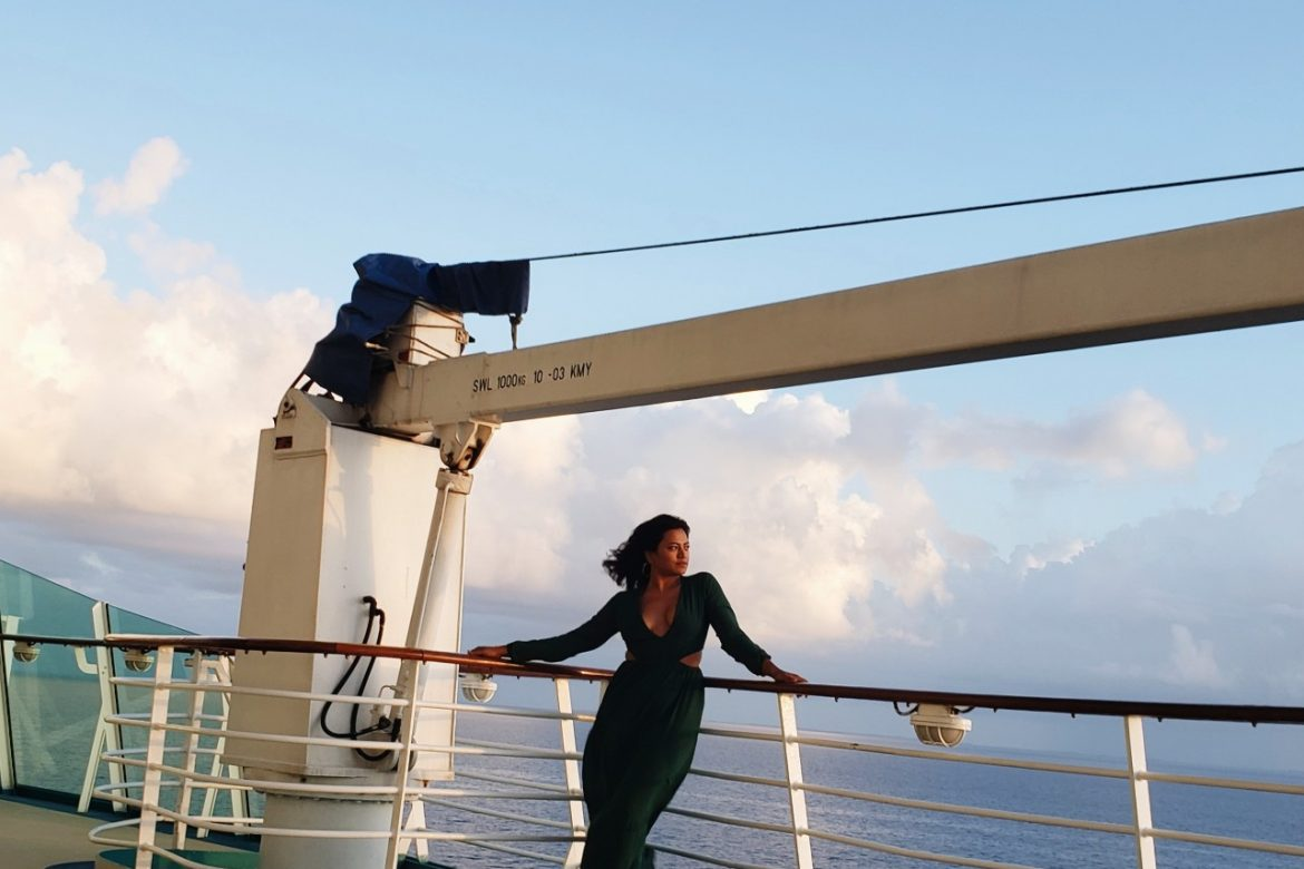 Weekend Getaways With Royal Caribbean International – Day 3