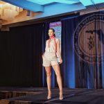 Miami Hotel Blogger Employee Apparel Fashion Show