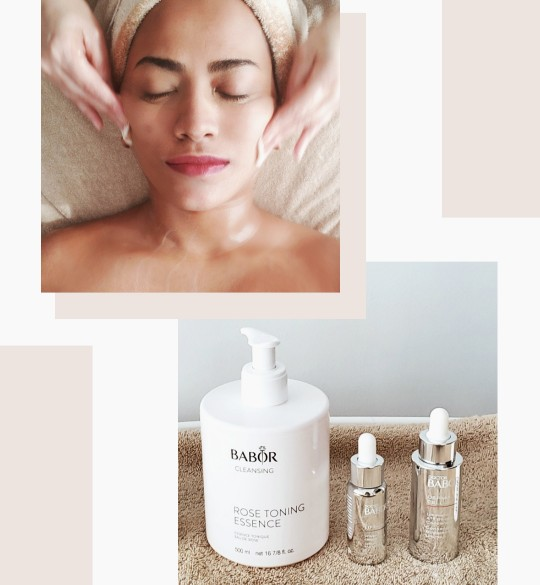 Miami spa review with Babor USA