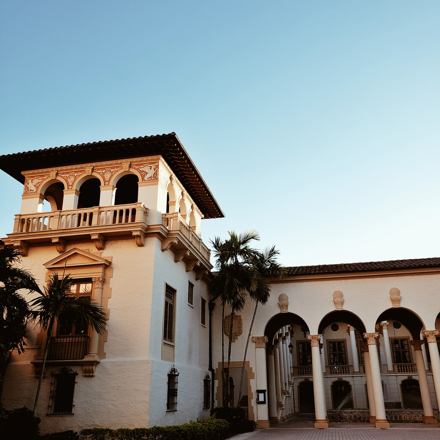 Biltmore Hotel Miami Coral Gables Luxury Staycation