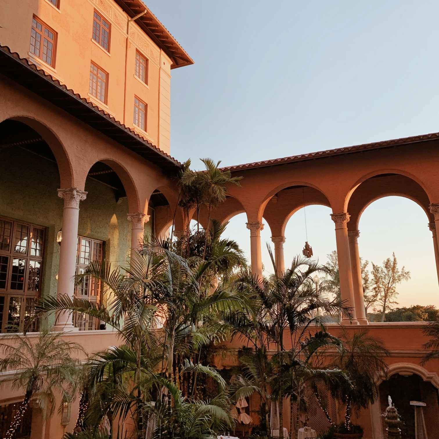 Miami's most beautiful hotel Biltmore Hotel Miami Coral Gables