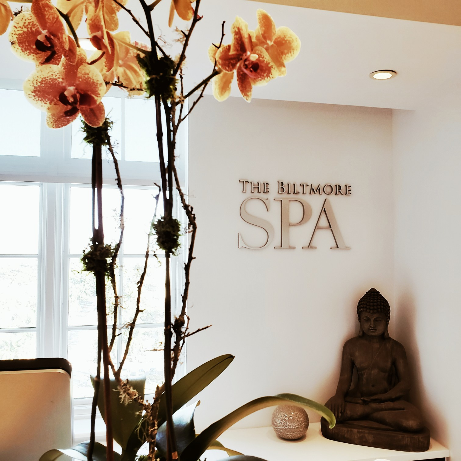The Biltmore Spa Miami Blogger Review