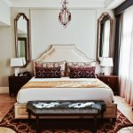 Biltmore Hotel Miami Coral Gables Luxury Hotel Room Travel Blogger