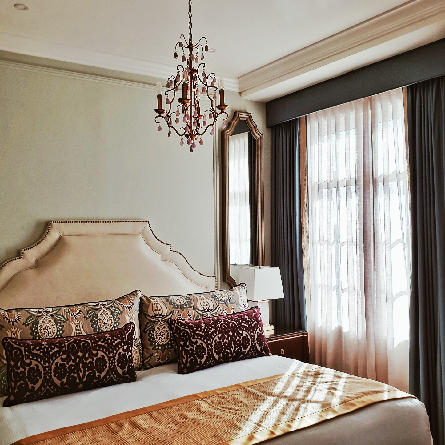 Biltmore Hotel Miami Coral Gables Hotel Room Tour and Review