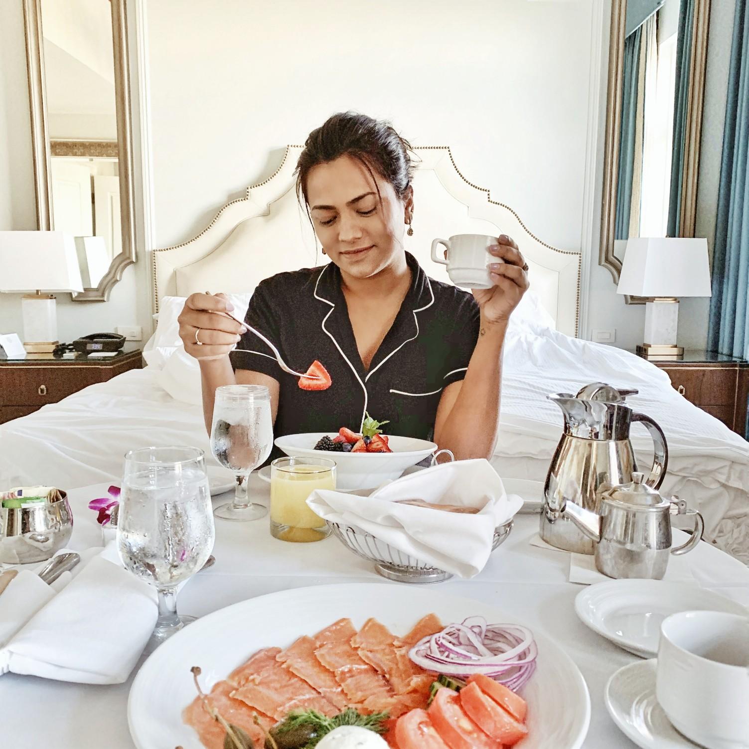 Miami Lifestyle & Travel Blogger Afroza Khan