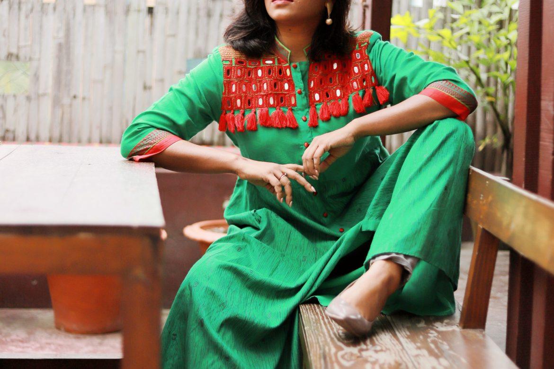 My Bangladesh Styles