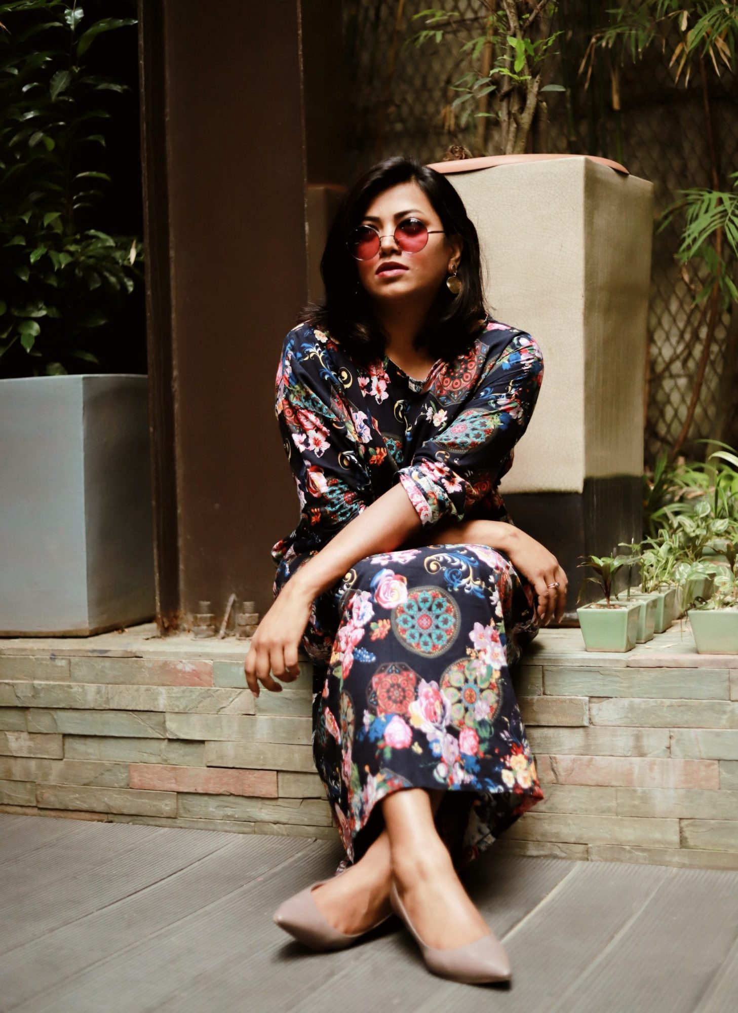 Miami Travel Blogger Afroza Khan
