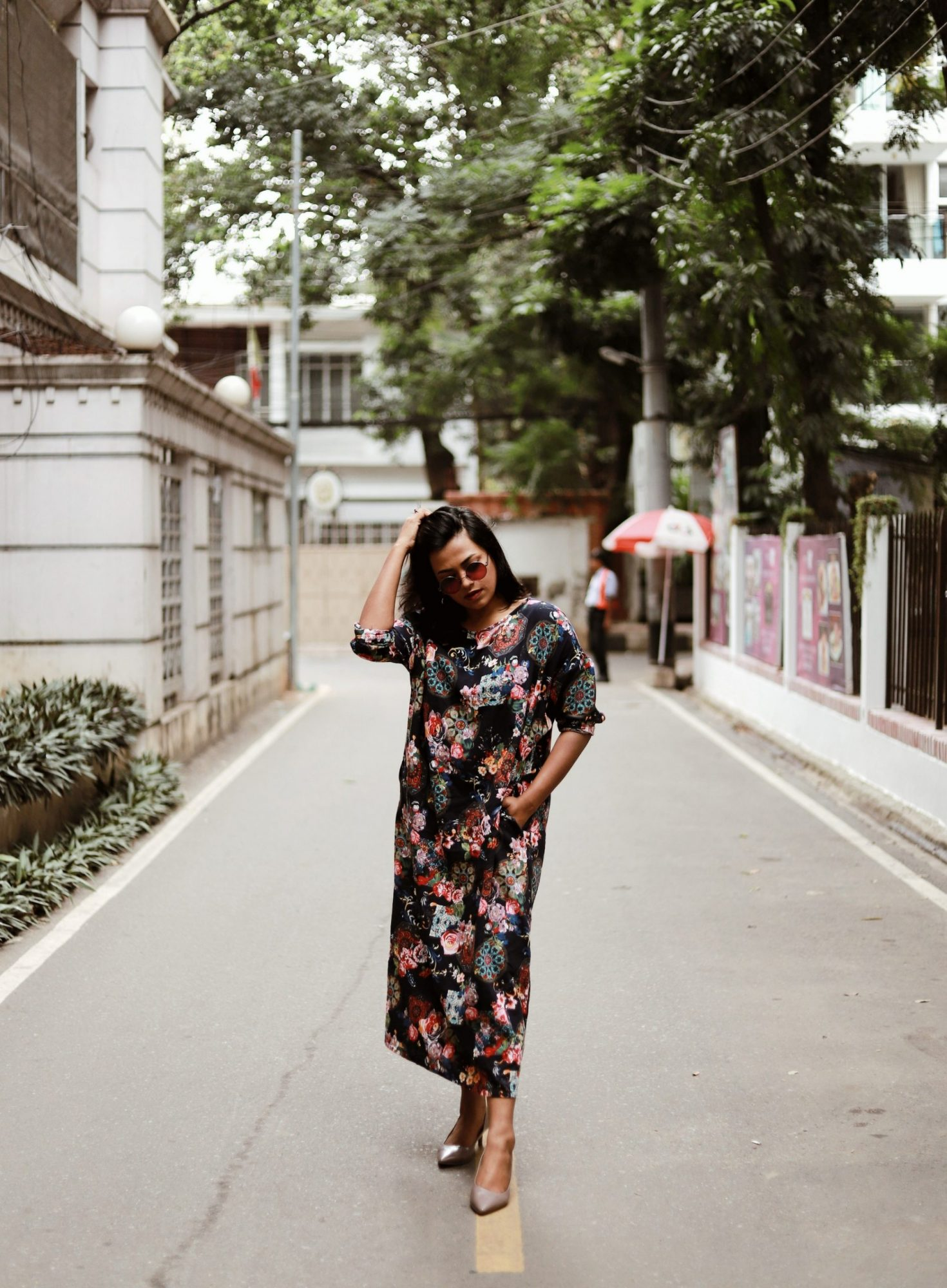 Miami Travel Luxury Style Blogger at The Way Dhaka Gulshan