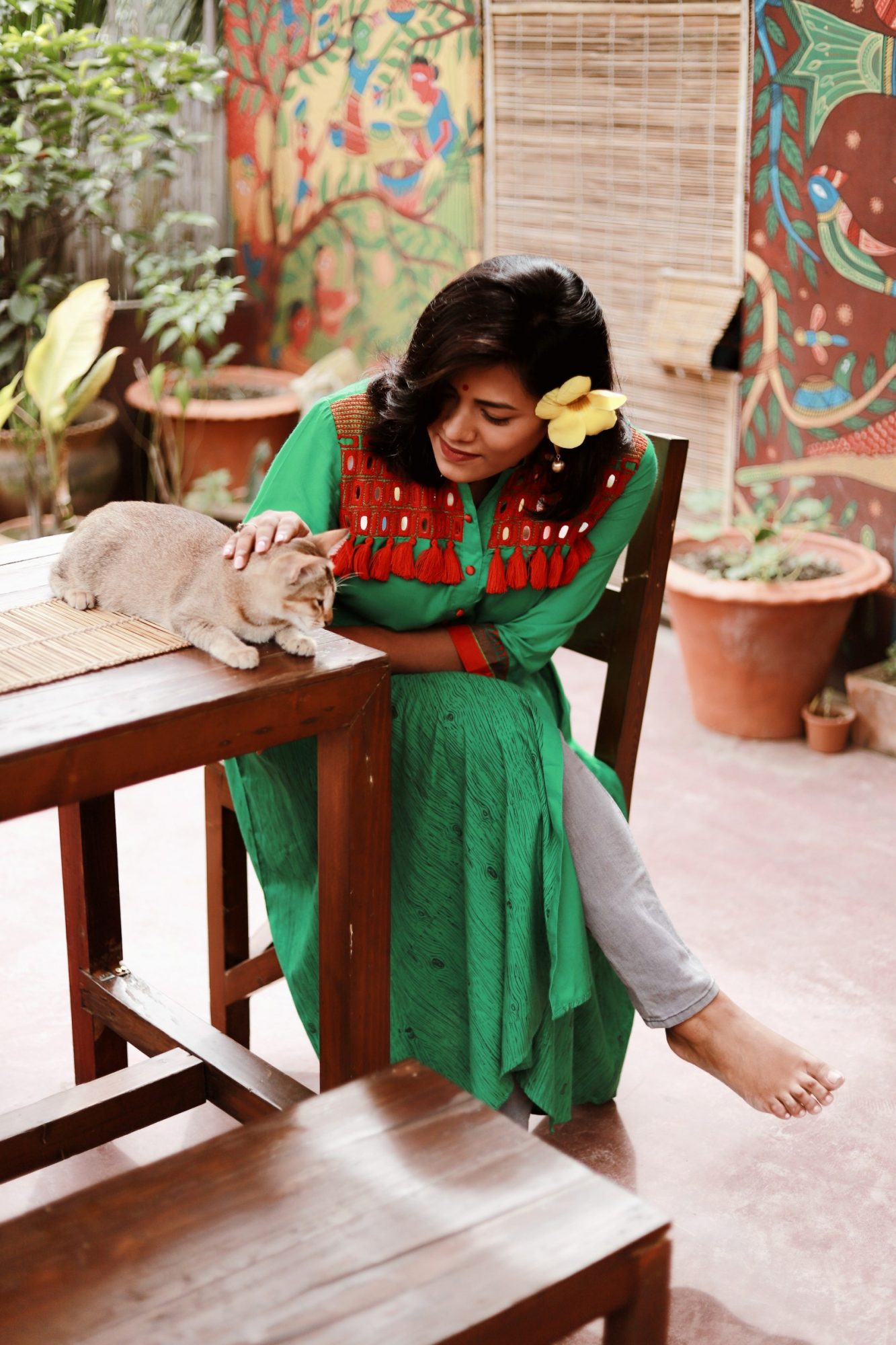 Afroza Khan Bangladesh Miami Blogger Model Jatra Biroti Gulshan Bangladesh