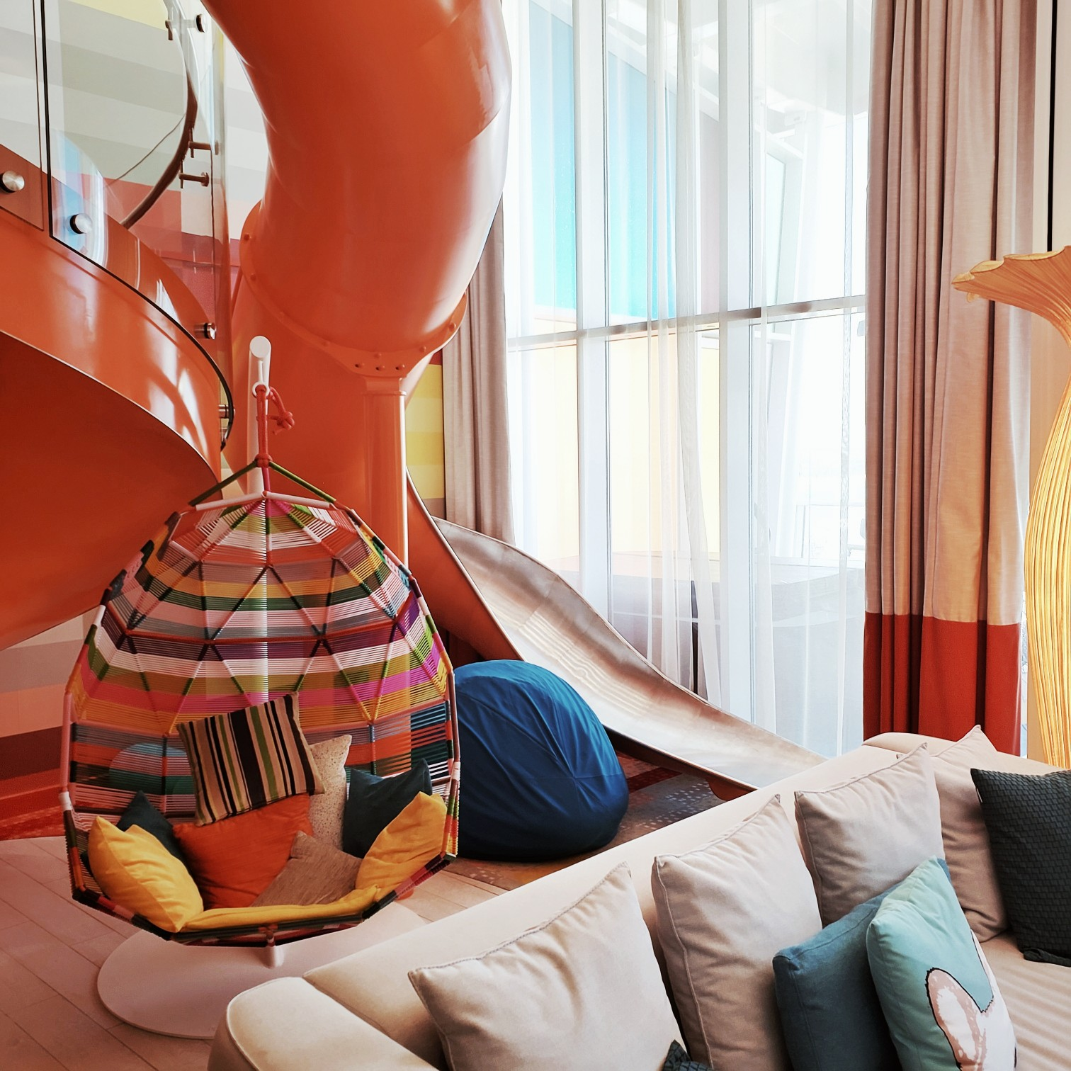 Royal Caribbean Symphony of the Seas Family Suite