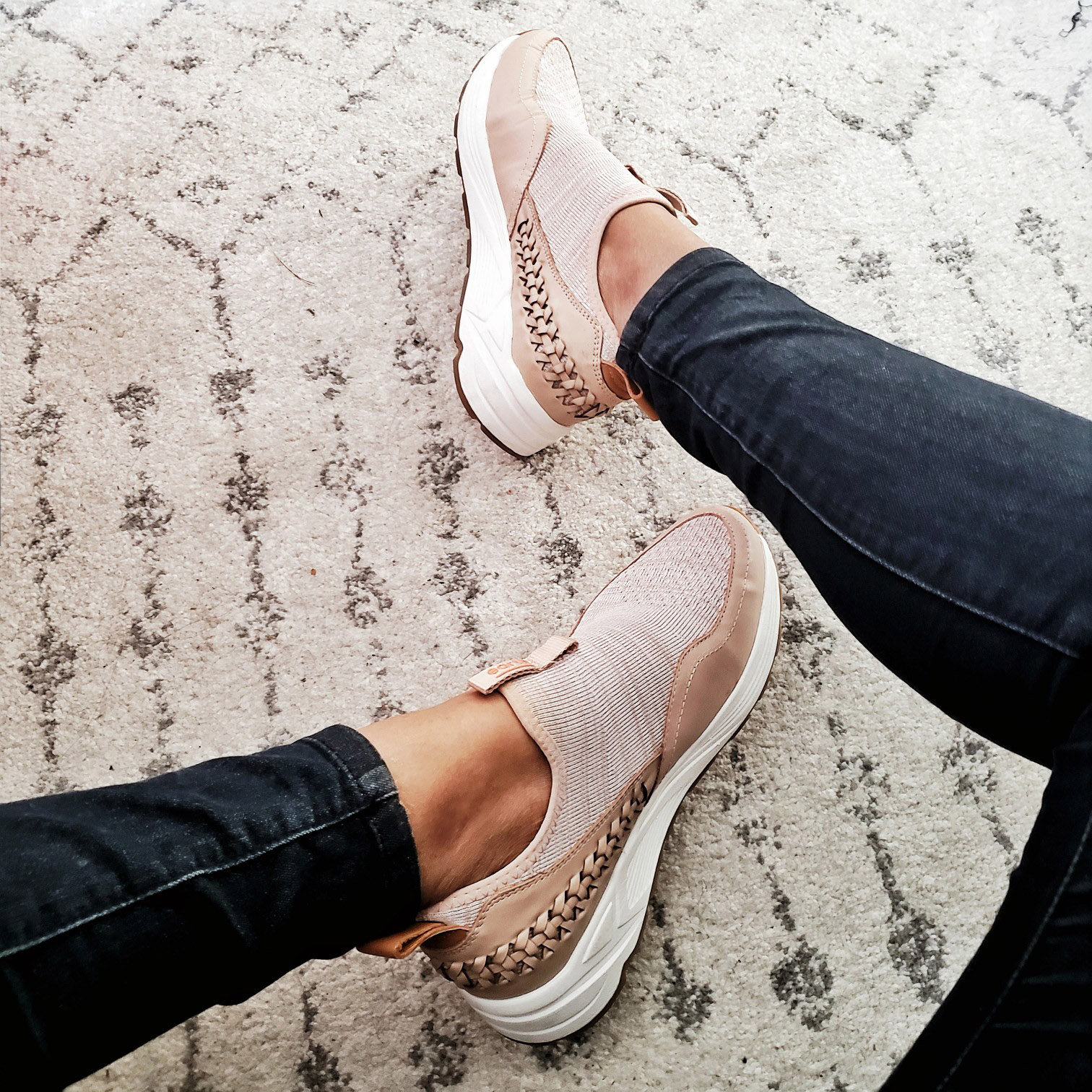 Earth Shoes Journey Ramble