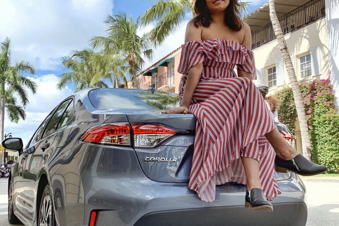 All You Need To Know About The Brand New 2020 Toyota Corolla Hybrid