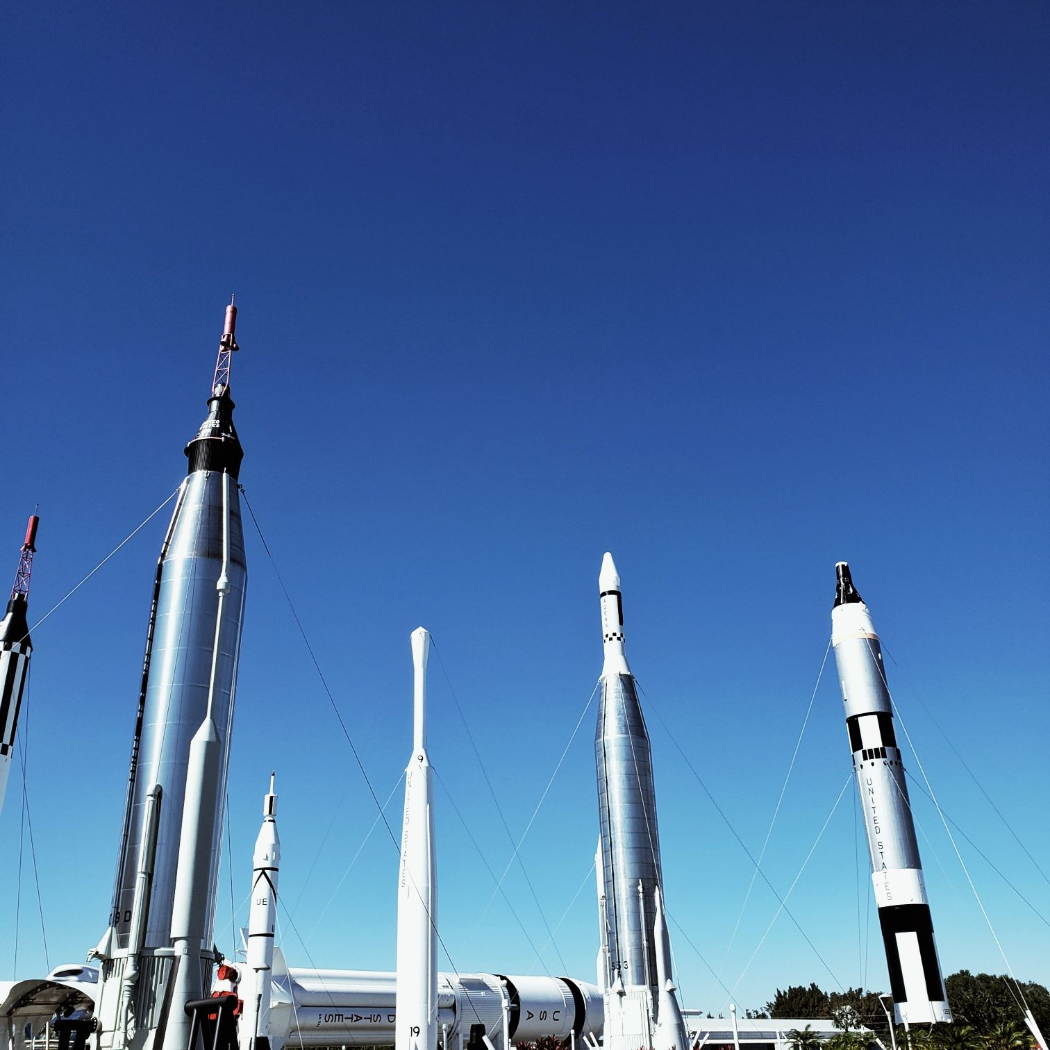 Things to do in Orlando Florida Kennedy Space Center