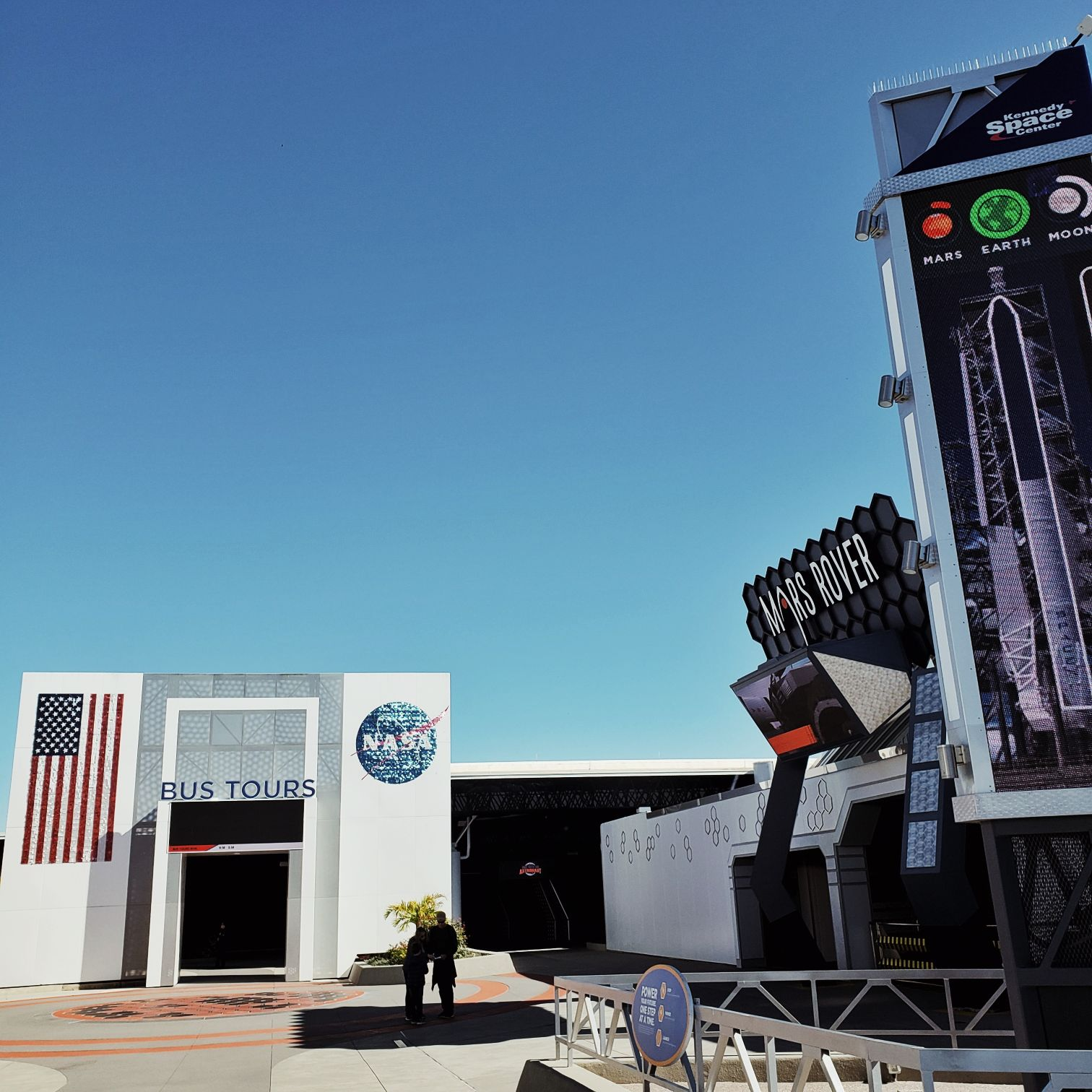 Must Visit Kennedy Space Center