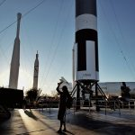 Visit Kennedy Space Center Visitor Complex at Cape Canaveral‎